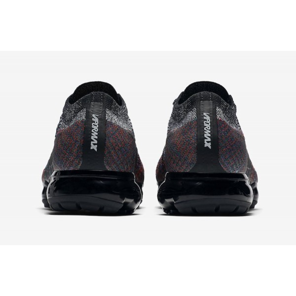 Nike Air VaporMax CNY Negras/Multicolor - 849558-016