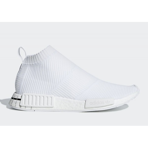 adidas NMD City Sock Blancas Zapatillas - BD7732