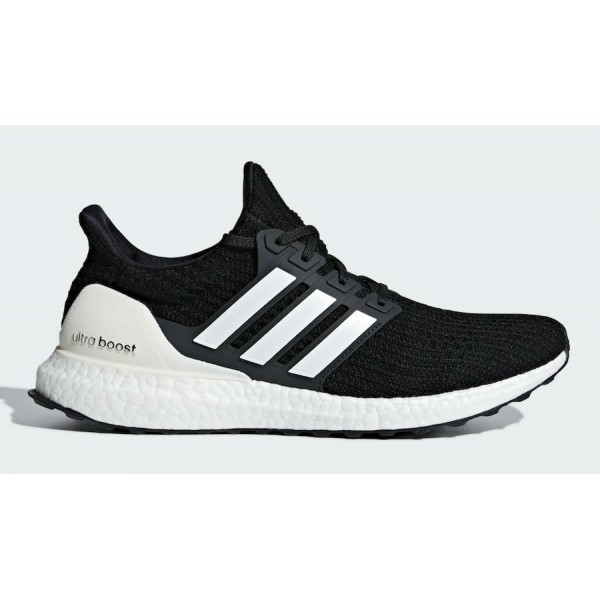 adidas Originals Ultra Boost 4.0 Negras/Blancas - ...