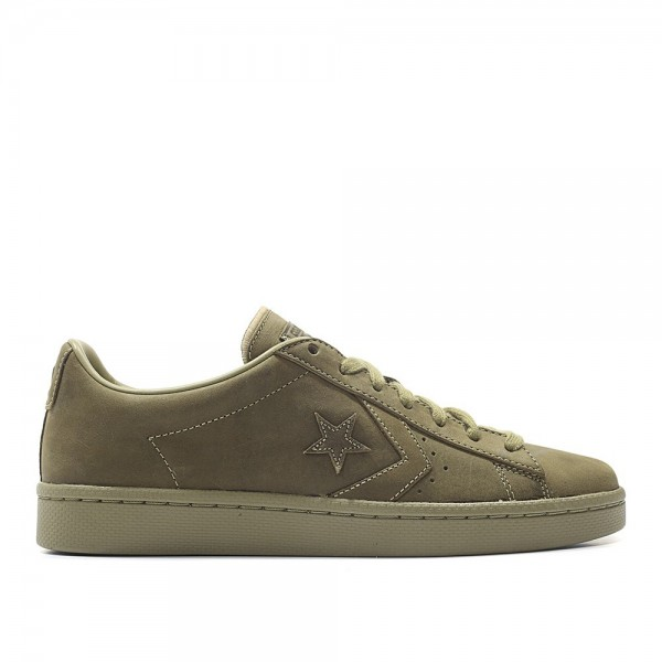 Converse Cons Pro Leather 76 Ox 'Autumn Mono Pack'...