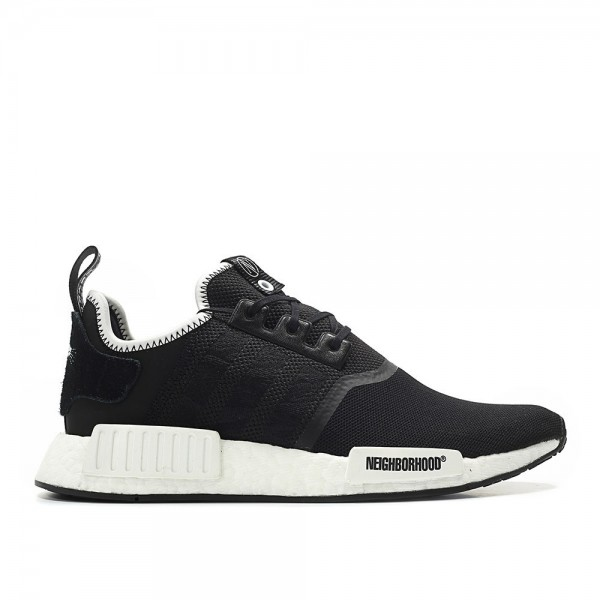 adidas Consortium X Neighborhood X Invincible NMD ...