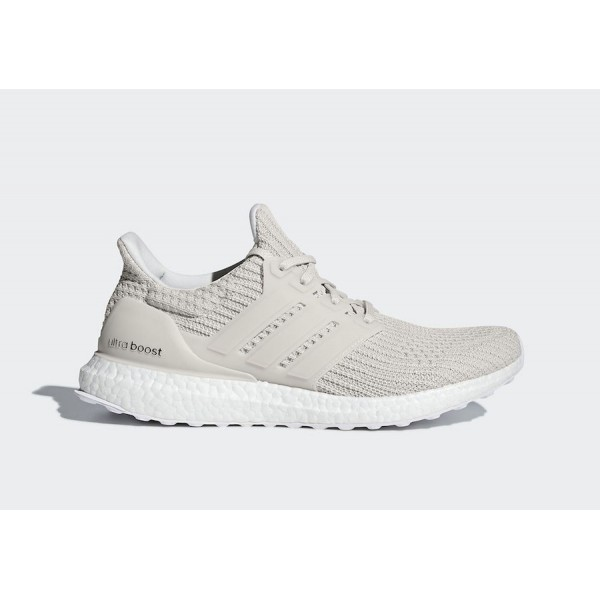 adidas Originals Ultra Boost 4.0 Chalk Pearl/Grise...