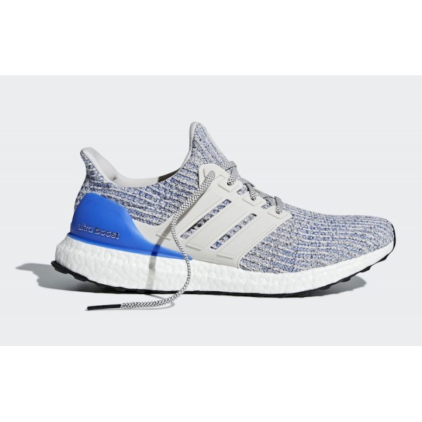 adidas Originals Ultra Boost Blancas/Chalk Pearl -...