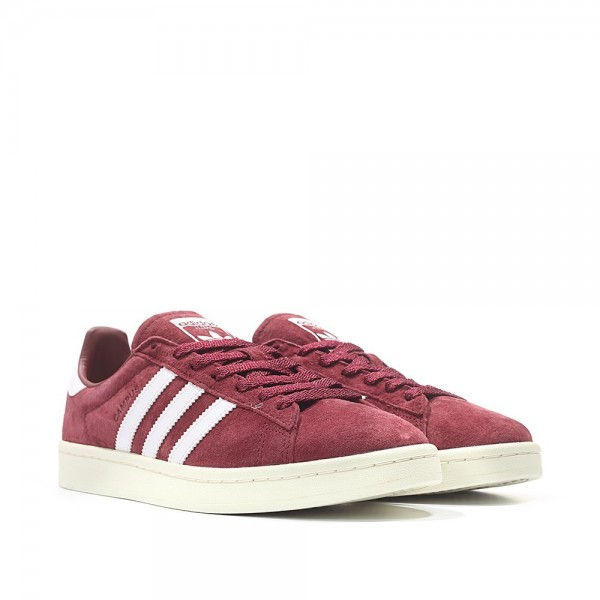 adidas Originals Campus (Rojas/Blancas) - BB0079